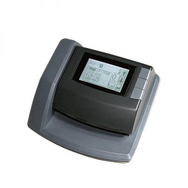 دستگاه تشخیص ارز مدل PD-100-ارز شمار-تشخیص ارز-پولشمار ارزی